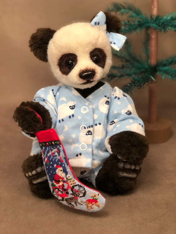 Panda Jammies