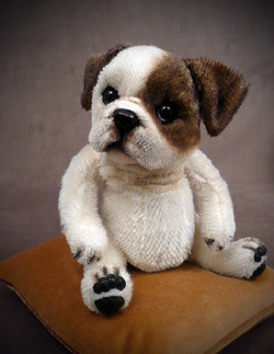 JO JO   Bulldog
