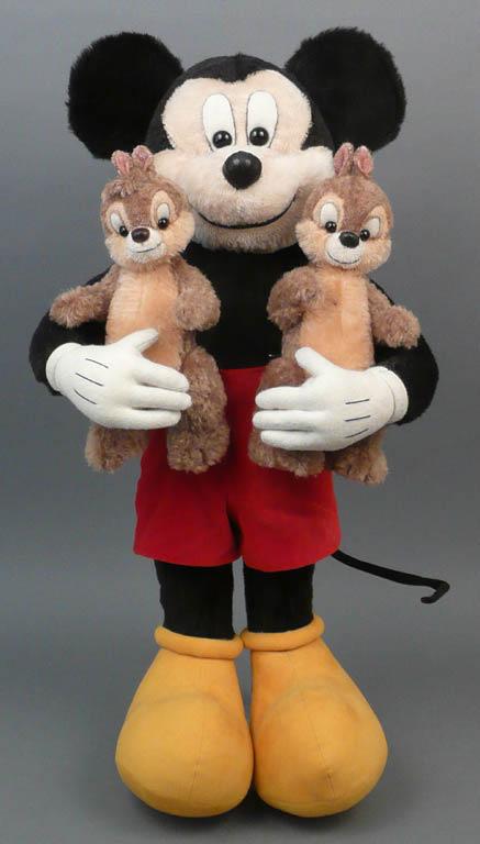 Mickey & Friends Walt Disney Auction