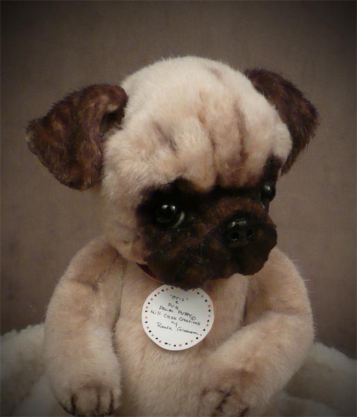 Otis Pug