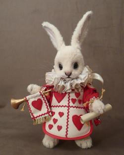 The White Rabbit Hearts