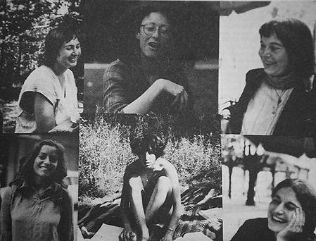 Autrices 1977 Notre corps, nos mêmes