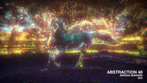 ABSTRACTION 48 - NOW ON VOD