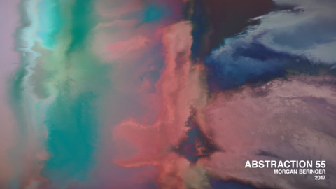 ABSTRACTION 55 - NOW ON VOD