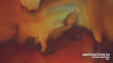 ABSTRACTION 54 - NOW ON VOD