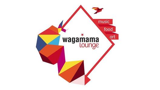 Wagamama - Logo Animations