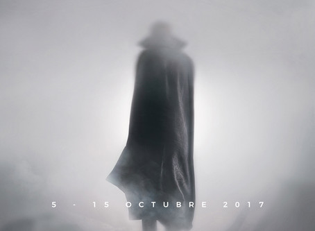 I AM THE DOORWAY - SITGES 2017 OFFICIAL SELECTION