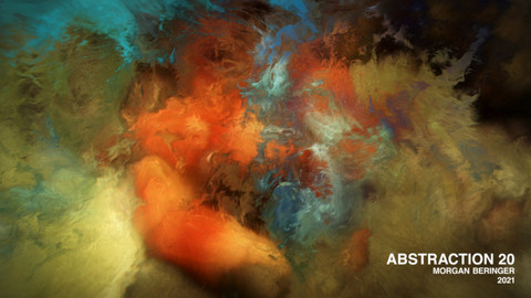 ABSTRACTION 20 - NEW RELEASE