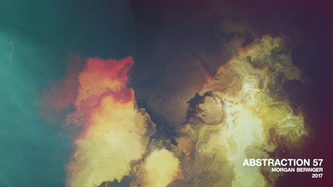 ABSTRACTION 57 - NOW ON VOD