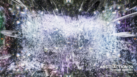 ABSTRACTION 29 - NEW RELEASE