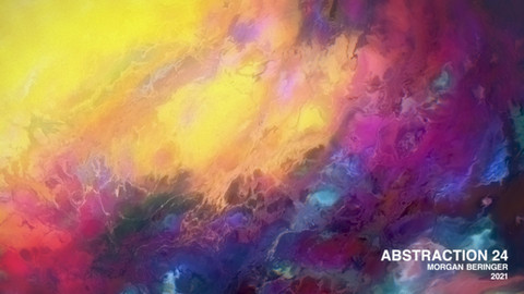 ABSTRACTION 24 - NEW RELEASE