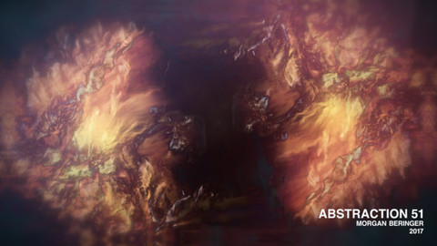 ABSTRACTION 51 - NOW ON VOD