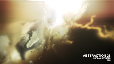 ABSTRACTION 38 - NOW ON VOD