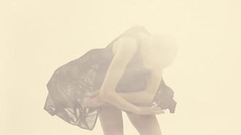 Ginna Lee - Dissolution Teaser