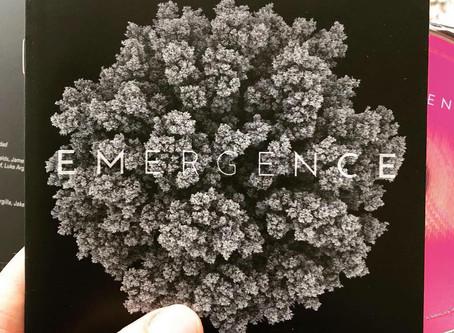 MAX COOPER - EMERGENCE - BLU-RAY RELEASE
