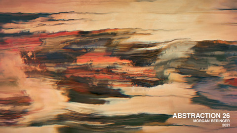 NEW RELEASE - ABSTRACTION 26