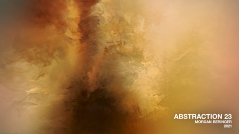 ABSTRACTION 23 - NEW RELEASE