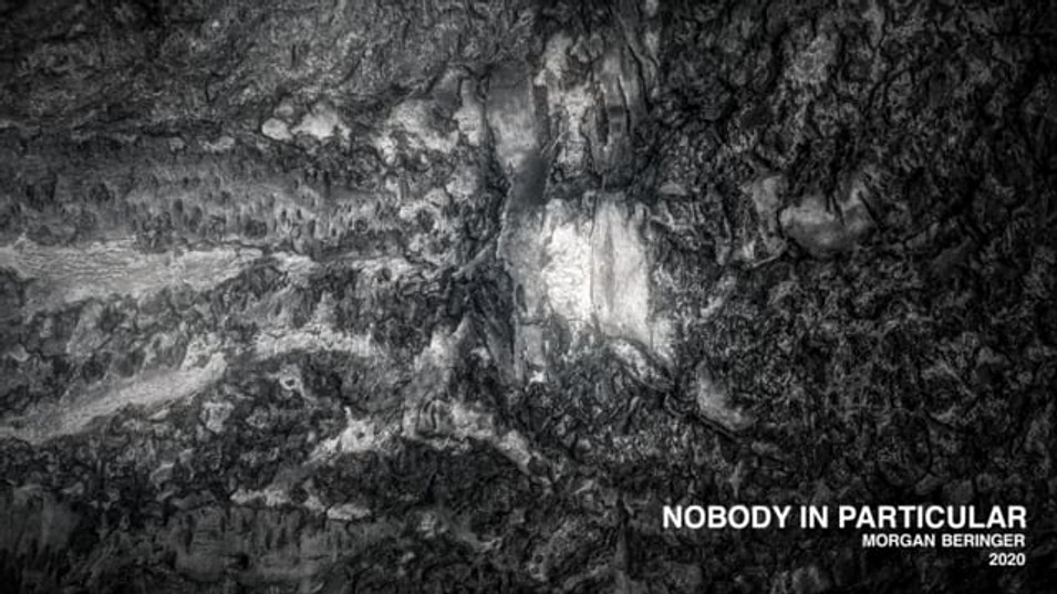 Nobody In Particular - Selection From