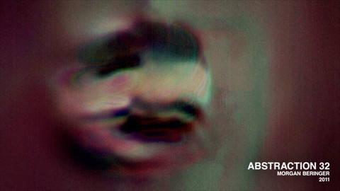 ABSTRACTION 32 - NOW ON VOD