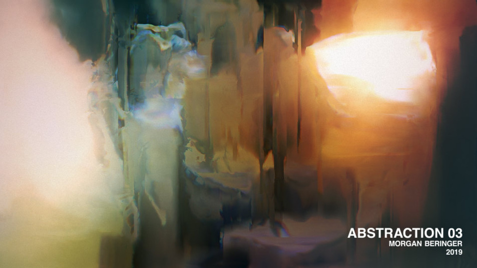 Abstraction 03 - Selection From