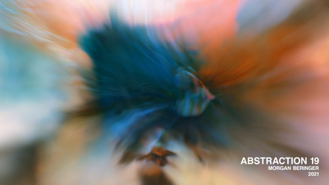 NEW RELEASE - ABSTRACTION 19