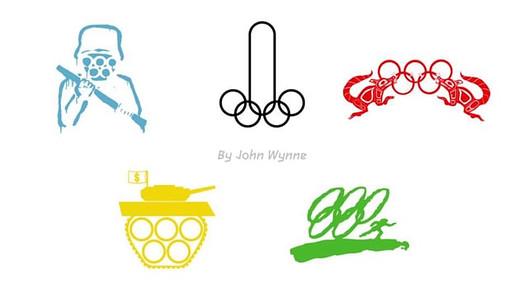 John Wynne - Faster Higher Stronger