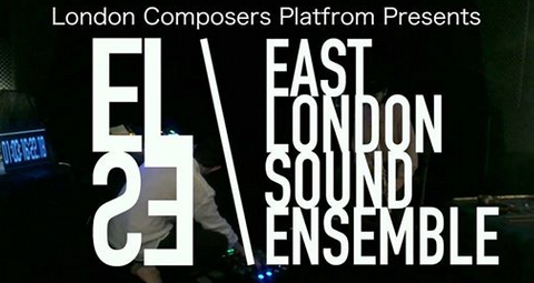 EAST LONDON SOUND ENSEMBLE - SCREENING