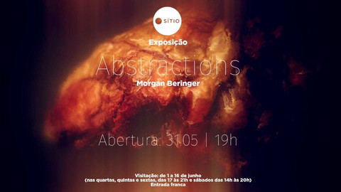 ABSTRACTIONS - GALLERY SHOW
