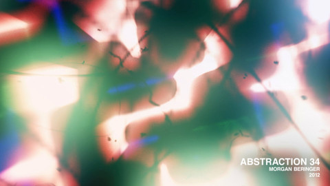 ABSTRACTION 34 - NOW ON VOD