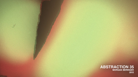 ABSTRACTION 35 - NOW ON VOD