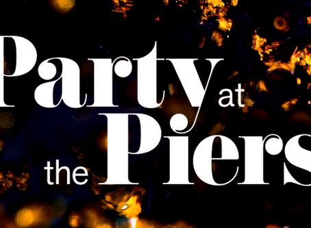 EXPLORATORIUM - PARTY AT THE PIERS