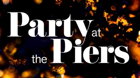 EXPLORATORIUM - PARTY AT THE PIERS