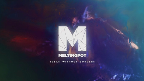 MELTING POT - TITLES/EVENT VISUALS