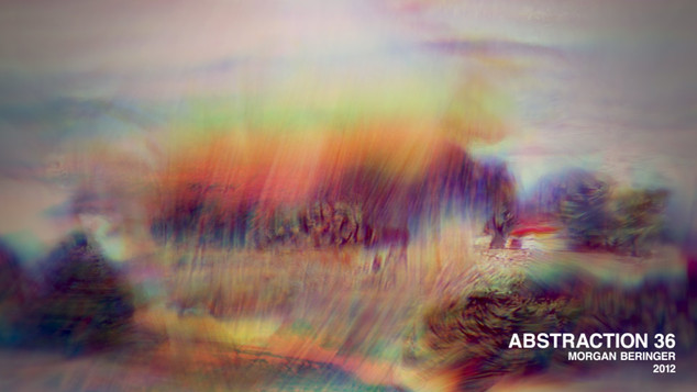 Abstraction 36