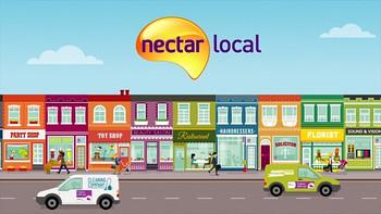 Nectar Local - Advert