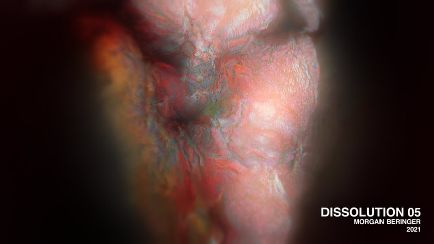 Dissolution 05 - Selection From