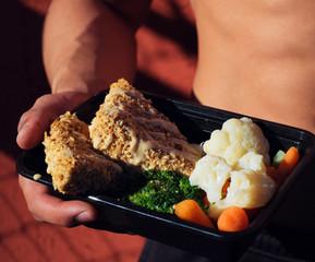 Alimentazione nello sportivo: Consigli utili !