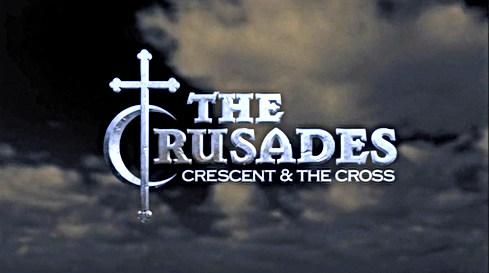 THE CRUSADES - HISTORY