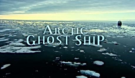ARCTIC GHOST SHIP - C4/NOVA