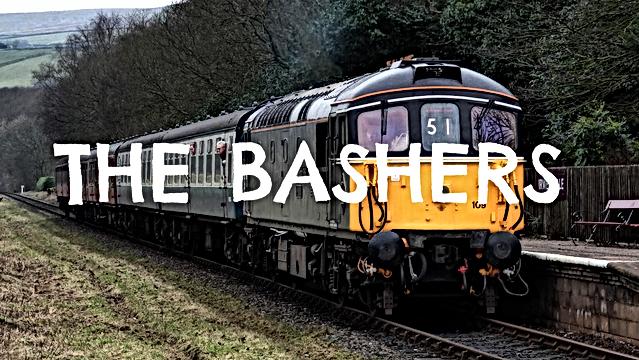 THE BASHERS - C4