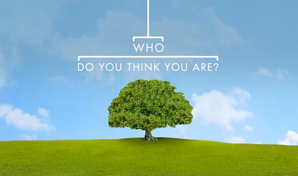 WHO DO YOU THINK YOU ARE? - BBC1