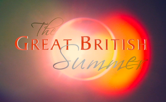 THE GREAT BRITISH SUMMER - BBC1