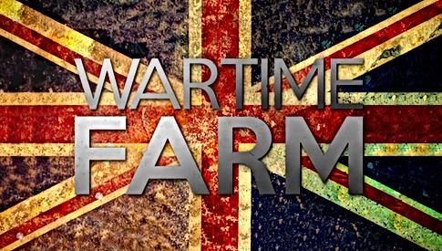 WARTIME FARM - BBC2