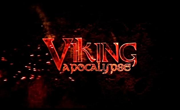 VIKING APOCALYPSE - NAT GEO