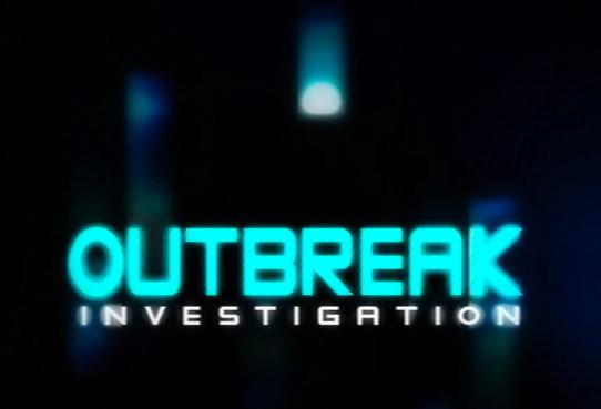 OUTBREAK INVESTIGATION - NAT GEO