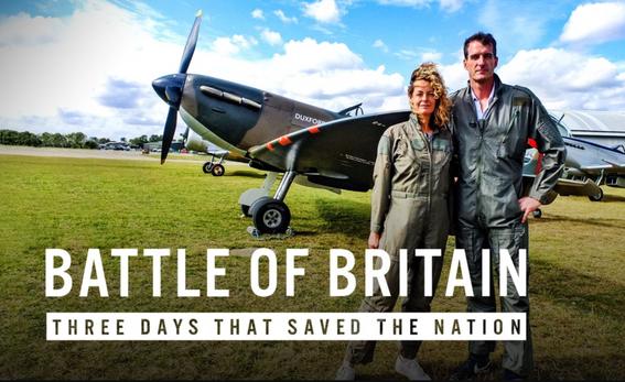 Battle of Britain - C5