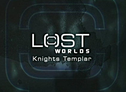 LOST WORLDS - HISTORY