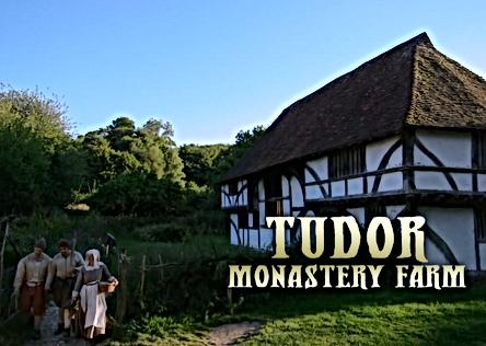 TUDOR FARM - BBC2