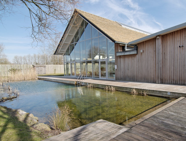 Spa Eco-pool