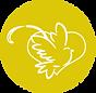 Dhahabu Wedding plnners logo